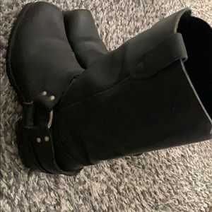 Other - Black boots